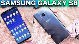 #TAG mostre seu celular -Samsung Galaxy S8