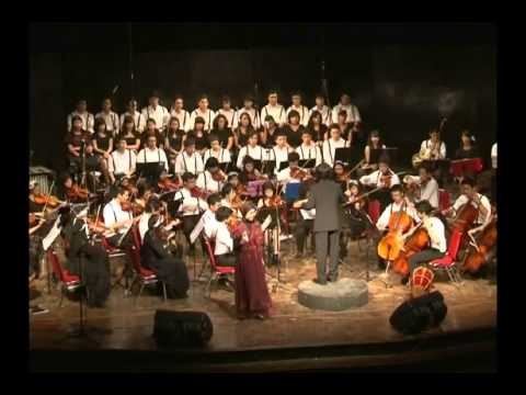 Britney Spears Medley - ITB Student Orchestra