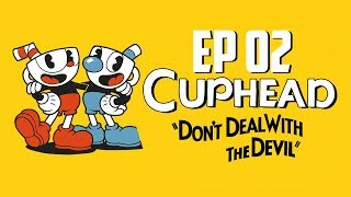 CUPHEAD | PUTOS ALIENS! | Episodio 2
