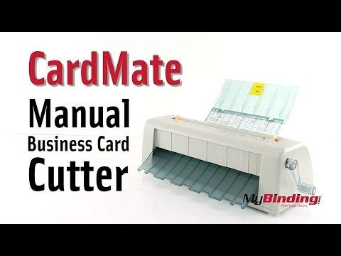 Excavation business cards design cardmate business card cutter images of cardmate business card cutter colourmoves