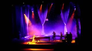 Tori Amos MILANO / Fearlessness Live (Night of Hunters Tour 2011)