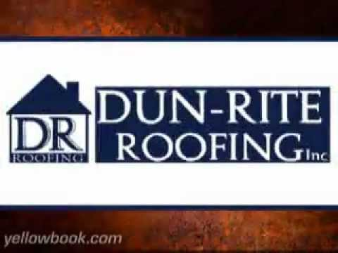 Dun Rite Roofing Owasso, OK YouTube