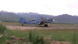 Attu Warrior Flight (Shorter)