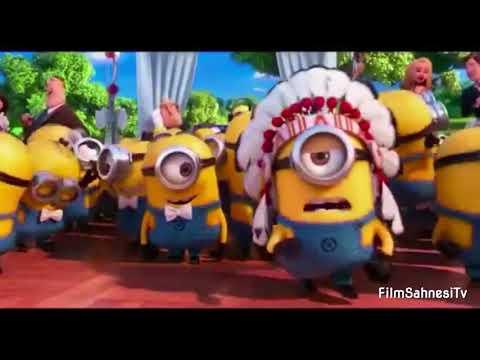 Minions Papaya Dance 2018 HD Banana Dance - Dans Eden Minyonlar 2018