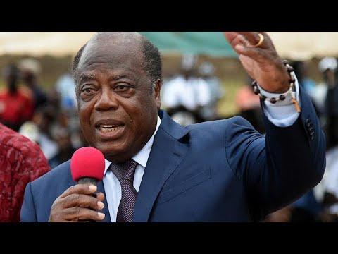 Former Ivorian PM Charles Konan Banny dies at 78