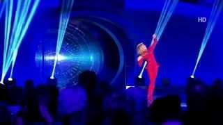 Helene Fischer Atemlos Durch Die Nacht Live