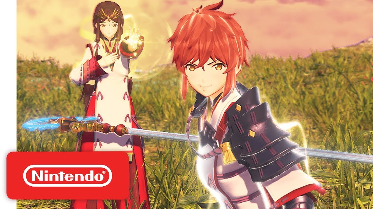 Xenoblade Chronicles 2 version 1 5 2 update now available, adds rare
