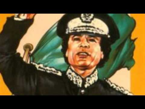 Libyan National Anthem (1969-2011) [RARE Short Instrumental Version]