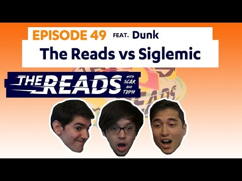People Need to Know the Dunskies || The Reads Episode 49 ft. Dunk