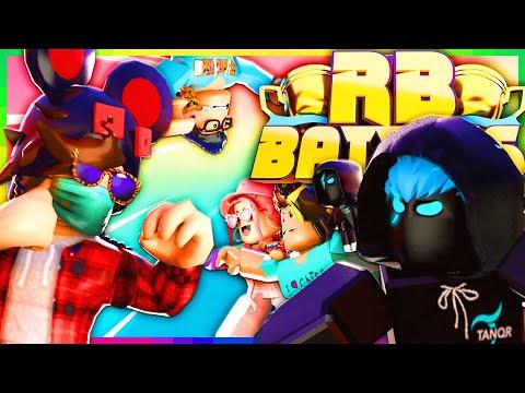 RB BATTLES FINALE LIVE ? KREEKCRAFT VS TANQR/DENIS/HYPER/ASHLEY | HOOD OF CHAMPIONS | ROBLOX LIVE / KREEKCRAFT / YOUTUBE VIDEO / NO ADS DOWNLOAD!