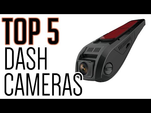 5 Best Dash Cameras | 2018 | Best On The Net