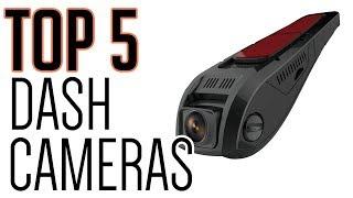 5 Best Dash Cameras | 2018 | Best on the Net