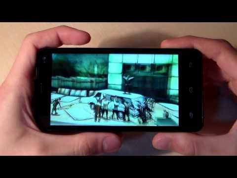 Обзор смартфона Fly 4404 Характеристики и отзывы