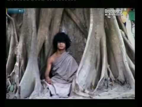 Documentary About Buddha Boy (3 of 5) Ram Bahadur Bamjan