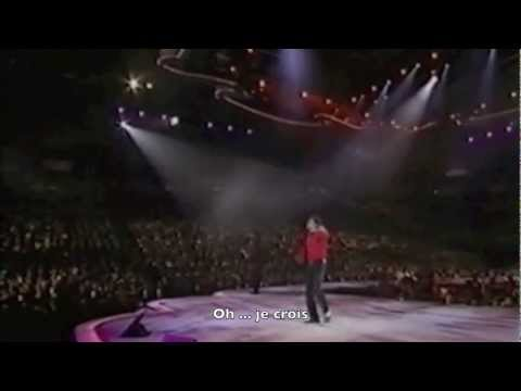 Michael Jackson I believe  R Kelly ✩