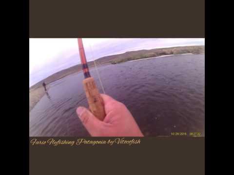 Flyfishing patagonia by vitocofish