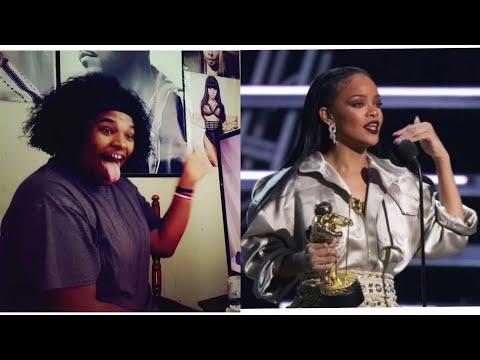 Rihanna- Stay/Love On The Brain/Diamonds...