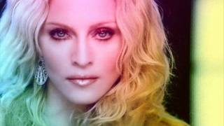 Madonna 4 Minutes (Dubtronics Over 7 Minutes To Save The World Remix)