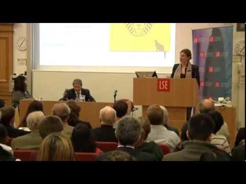 LSE Public Lecture on the Failure of Market Failure, 8 Oct 2013