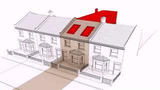 Flat Roof Dormer Loft Conversion Cost