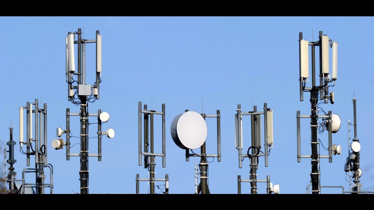 GeheimdienstInsider packt aus PSYCHOTRONIK ▶ Waffensystem oder Mobilfunk Infrastruktur