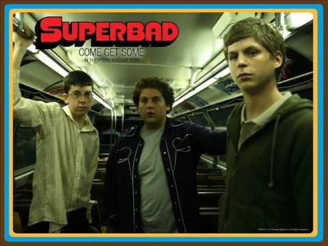 Superbad Sountrack - The Bar Kays - Too hot to stop