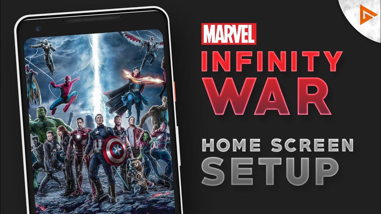 Wonderful Wallpaper Home Screen Marvel - maxresdefault  2018_94153.jpg