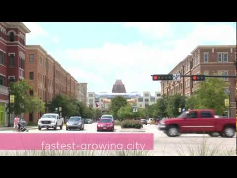 Frisco, Texas (TX) - by Better Homes and Gardens Real Estate (Texaplex)