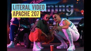 Literal Video: APACHE 207 – Roller