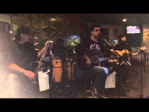 """MP3 """"Acoustic Rock"""" CrossFade Cover"""