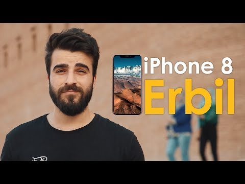 We asked People in Erbil What Do They Know About iPhone 8 ? This was the Answer