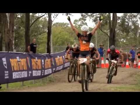 Port to Port MTB  - 2014 Documentary