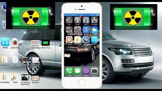 Как Увеличить Время Работы Батареи iPhone Айфон Лучший Способ