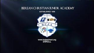 BCJA Promo Video 10222020