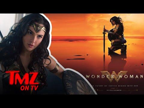 Gal Gadot Wants More Wonder Woman Dough | TMZ TV