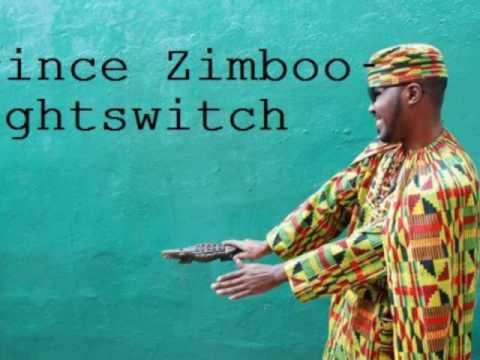 Lightswitch- Prince Zimboo