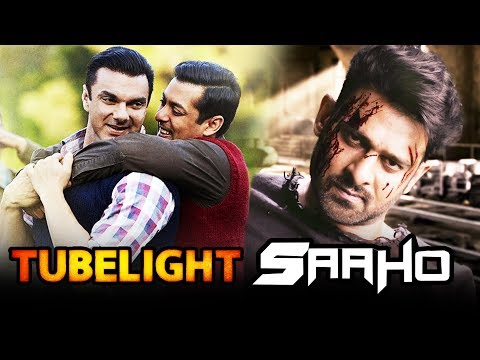 Salman's TUBELIGHT To Release On Massive Screens In India, Prabhas Saaho GETS Bollywood Villian