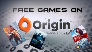 видео how to get origin games for free