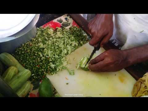 Spacial Jhal Muri And Badam At Uttara Dhaka||Street Food Muri #TheFoodLover'sking