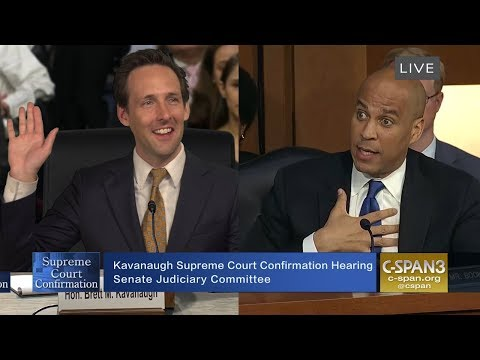 What Should Have Happened at the Brett Kavanaugh Hearings