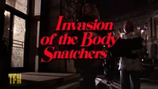 Josh Olson on INVASION OF THE BODY SNATCHERS