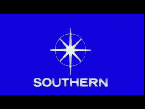 Southern Television Ident (HQ Remake)