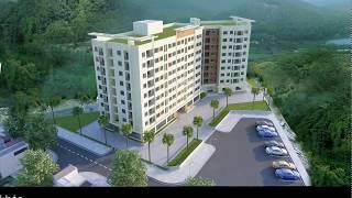 Chung cư đồi T5 - Chung cư giá rẻ tại Quảng Ninh chỉ từ 715 triệu/ căn