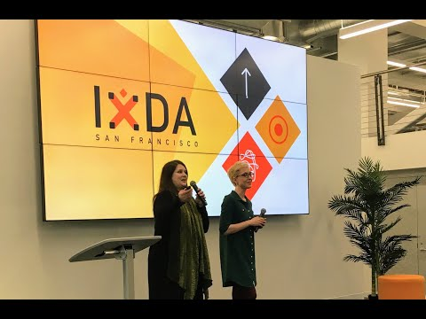 Live Stream Of Interaction 19 // Redux In San Francisco.