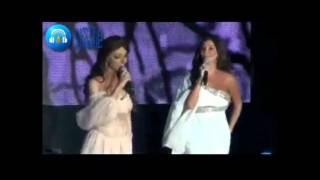 """Bassem Feghali: With Elissa In Concert 2012 ~ """"Lola El Malama"""""""