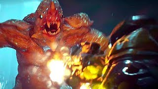 ANTHEM - Official Trailer ¦ The Game Awards 2018 (PS4, XBOX ONE, PC)