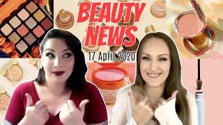 BEAUTY NEWS - 17 April 2020 | Iso Makeup Shopping! Ep 259