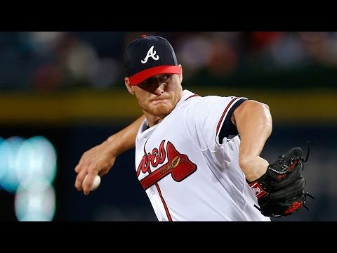Shelby Miller 2015 Highlights HD