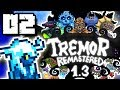 Visiting The Glacier Biome From Tremor Tremor Mod Ep 2 mp3