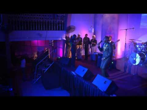 YAHWEH (live video) - Written/Composed and Arranged by Kofi Karikari